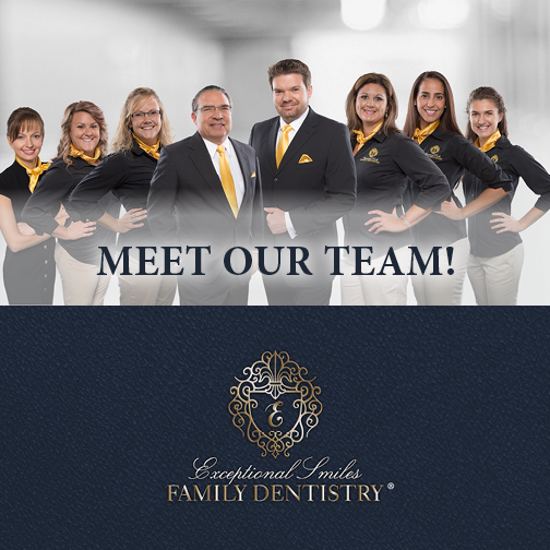 The Daily Smile Mission: Exceptional Smiles Family Dentistry