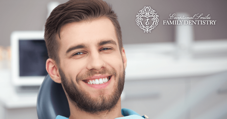 exceptional smiles laser dentistry