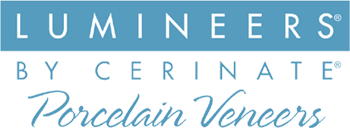 Lumineers by Cerinate Porcelain Veneers Logo