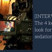 Interviewing Dr. Kenneth Eye II, sedation dentist Harrisonburg Virginia